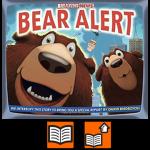 Breaking News: Bear Alert Cover.
