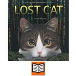 Lost Cat Cover.