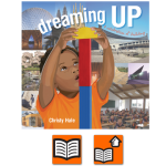 Dreaming Up Cover.