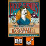 Hoop Genius Cover.