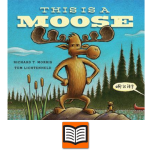 This Is a Moose Cover.