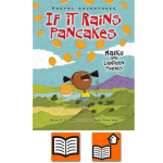 If It Rains Pancakes Cover.