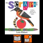 The Scraps Book Cover