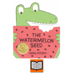 Watermelon Seed Cover