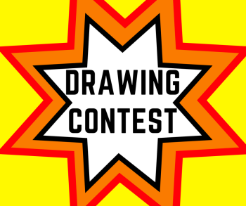 DRAWING CONTEST WEBSITE
