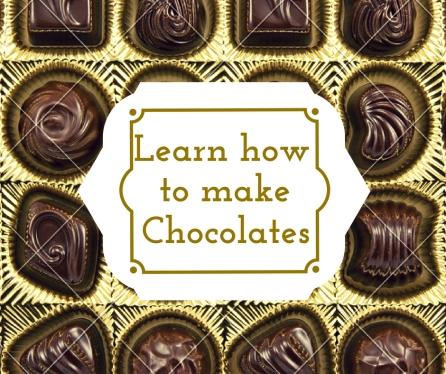 chocolateier